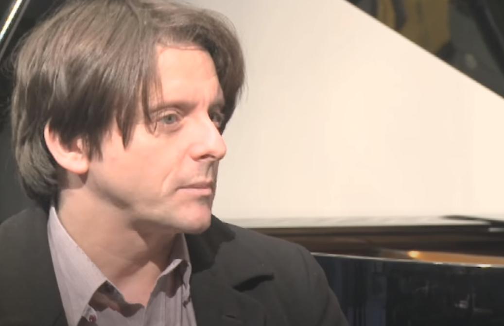 """Oliver Schneller über sein Werk """"Aqua Vit"""""""