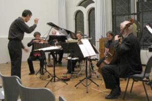 Das Neue Ensemble_Foto Klaus Fleige_1