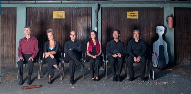 Das Neue Ensemble, Hannes Malte Mahler